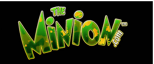 The Minion Official Site